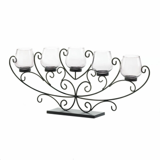 Twilight Splendor Candle Stand