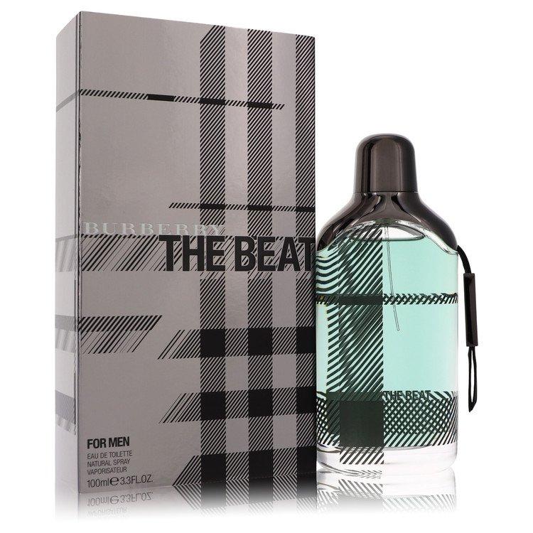 the beat cologne for by burberry eau de toilette spray 3 4 oz