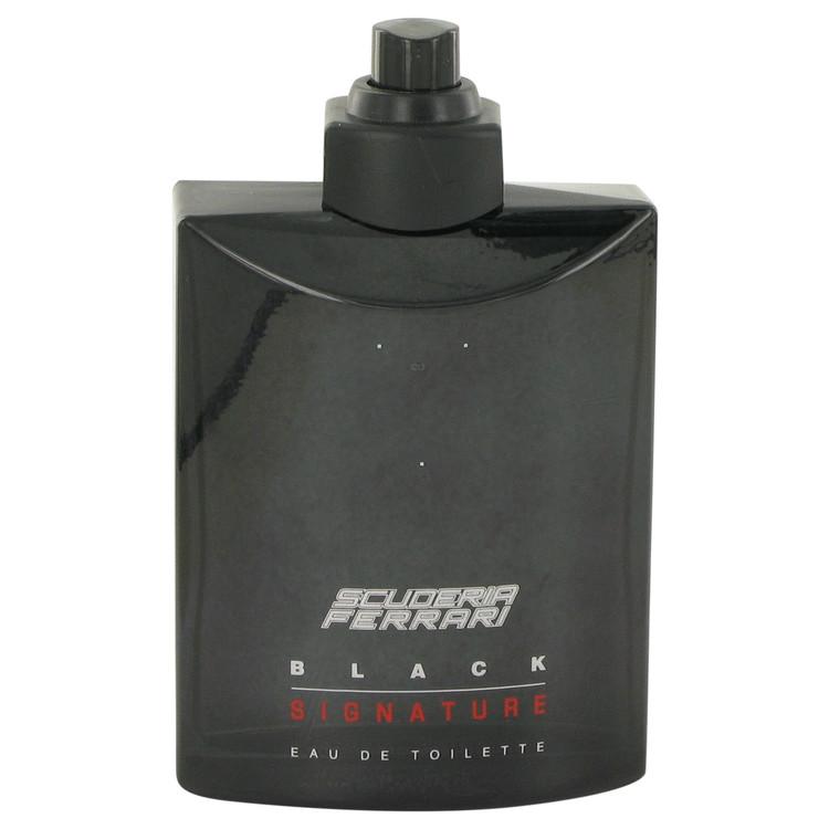 ferrari scuderia black signature cologne for men by ferrari eau de toilette s. Cars Review. Best American Auto & Cars Review