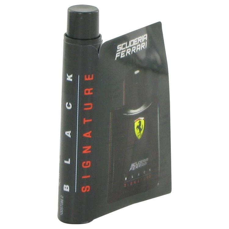 ferrari scuderia black signature cologne for men by. Cars Review. Best American Auto & Cars Review