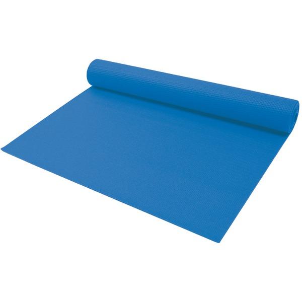 Vivi Life PF-V8270-BLU 3Mm Exercise Mat (Blue)