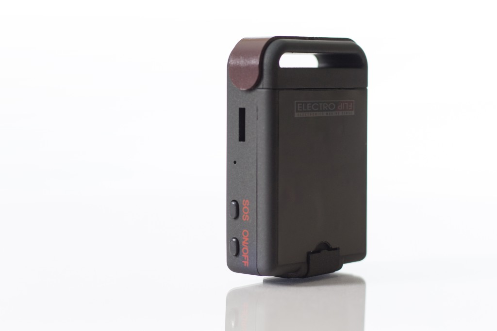 Real-Time GPS Tracker Tracking Device