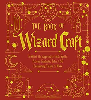Book Of Wizard Craft (hc)