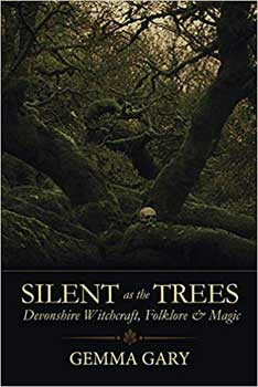 Silent As The Trees By Gemma Gary