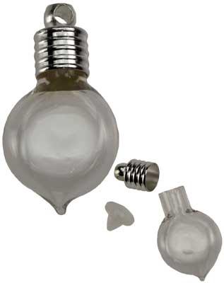 Heart Spell Oil Bottle