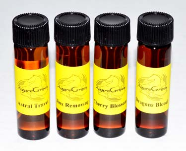 Cypress Oil 2 Dram