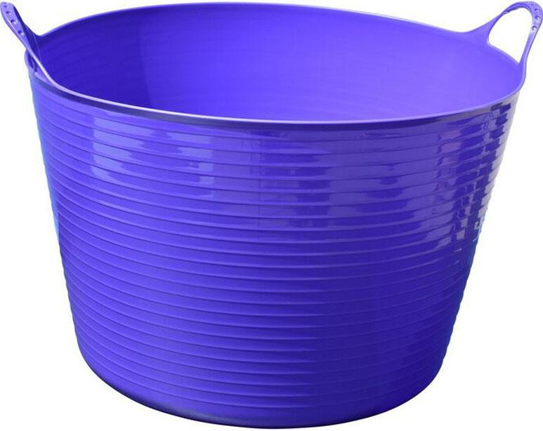 Tuff Stuff Products Inc Flex Tub Purple 7 Gallon Ebay