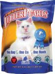 Ultrapet Company Inc-Litter Pearls Tracks-less 3.5 Pound