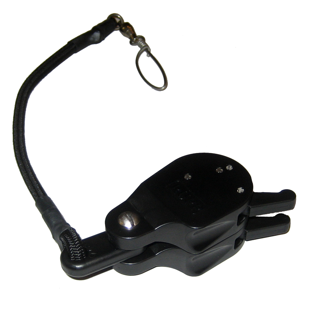 RUPP DOUBLE PULLEY SHOCK CORD