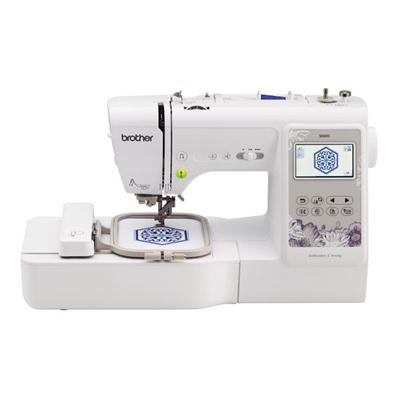 Brother Compu Combo Sewing Embroidery