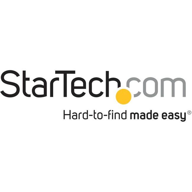 StarTech.com Juniper SFP-GE40KT15R13 Compatible SFP Module - 1000BASE-BX-D - 1 Gigabit Ethernet BiDi Fiber Single Strand SFP - LC 40km