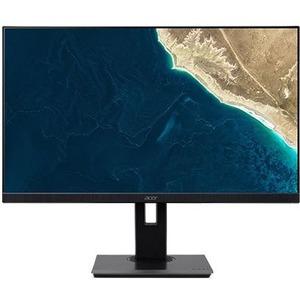 Acer B277K 27 4K UHD LED LCD Monitor - 16:9 - Black