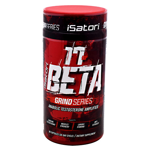 Isatori Technologies Grind Series 17-beta