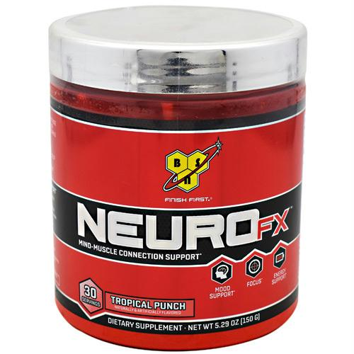 Bsn Neuro Fx Tropical Punch