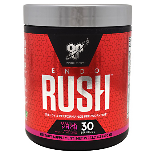 Bsn Endorush Watermelon
