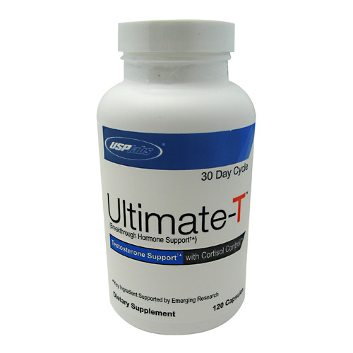 Usp Labs Ultimate-t 120 Capsules