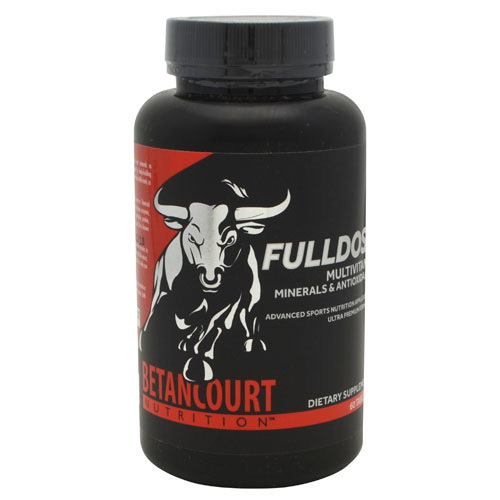 Betancourt Nutrition Fulldose