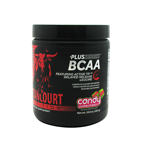 Betancourt Nutrition Plus Series Bcaa Candy Watermelon