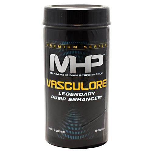 Mhp Premium Series Vasculore 60 Capsules