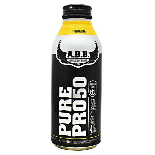 Abb Pure Pro 50 Banana Cream
