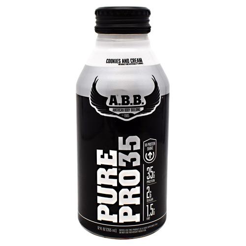 Abb Pure Pro 35 Cookies & Cream