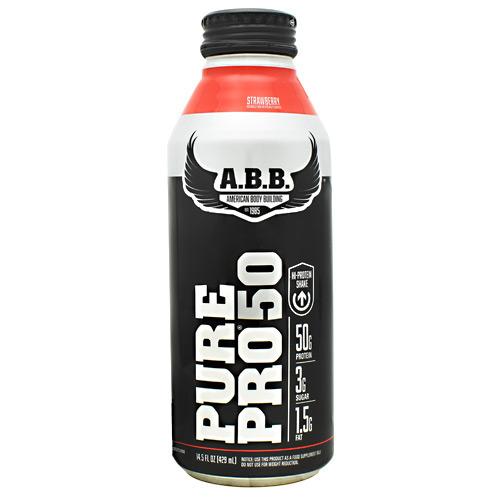 Abb Pure Pro 50 Strawberry