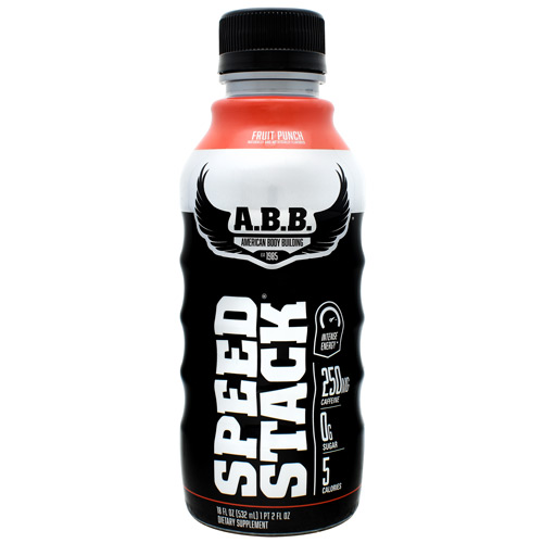 Abb Speed Stack Fruit Punch