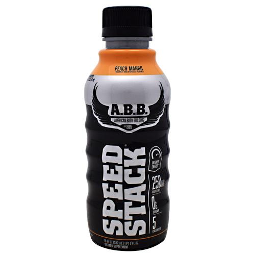 Abb Speed Stack Peach Mango