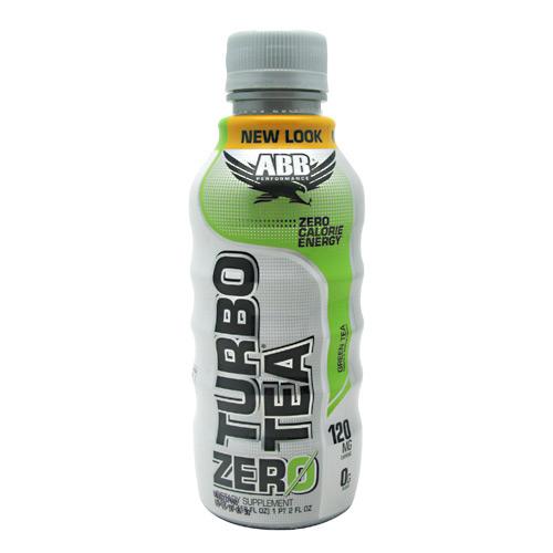 Abb Turbo Tea Zero Green Tea
