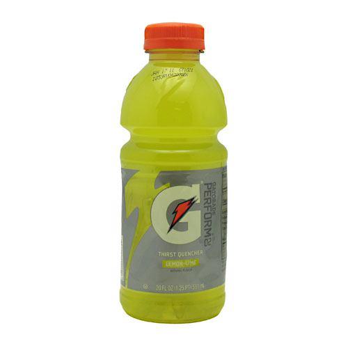 Gatorade Thirst Quencher Lemon-lime