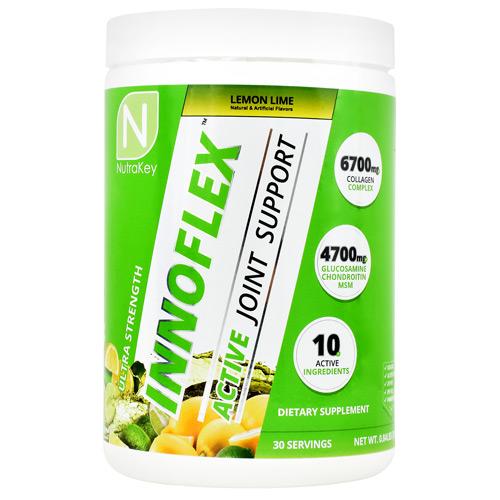 Nutrakey Innoflex Lemon Lime