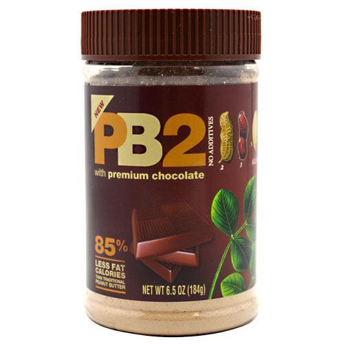 Bell Plantation Pb2 Powder Peanut Butter With Premium Chocolate