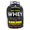 Bodylogix Ultra Whey Protein Double Chocolate
