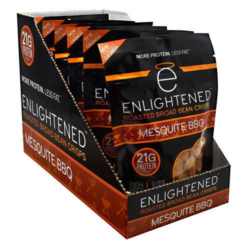 Beyond Better Foods Enlightened Enlightened Crisps Mesquite Bbq - Gluten Free