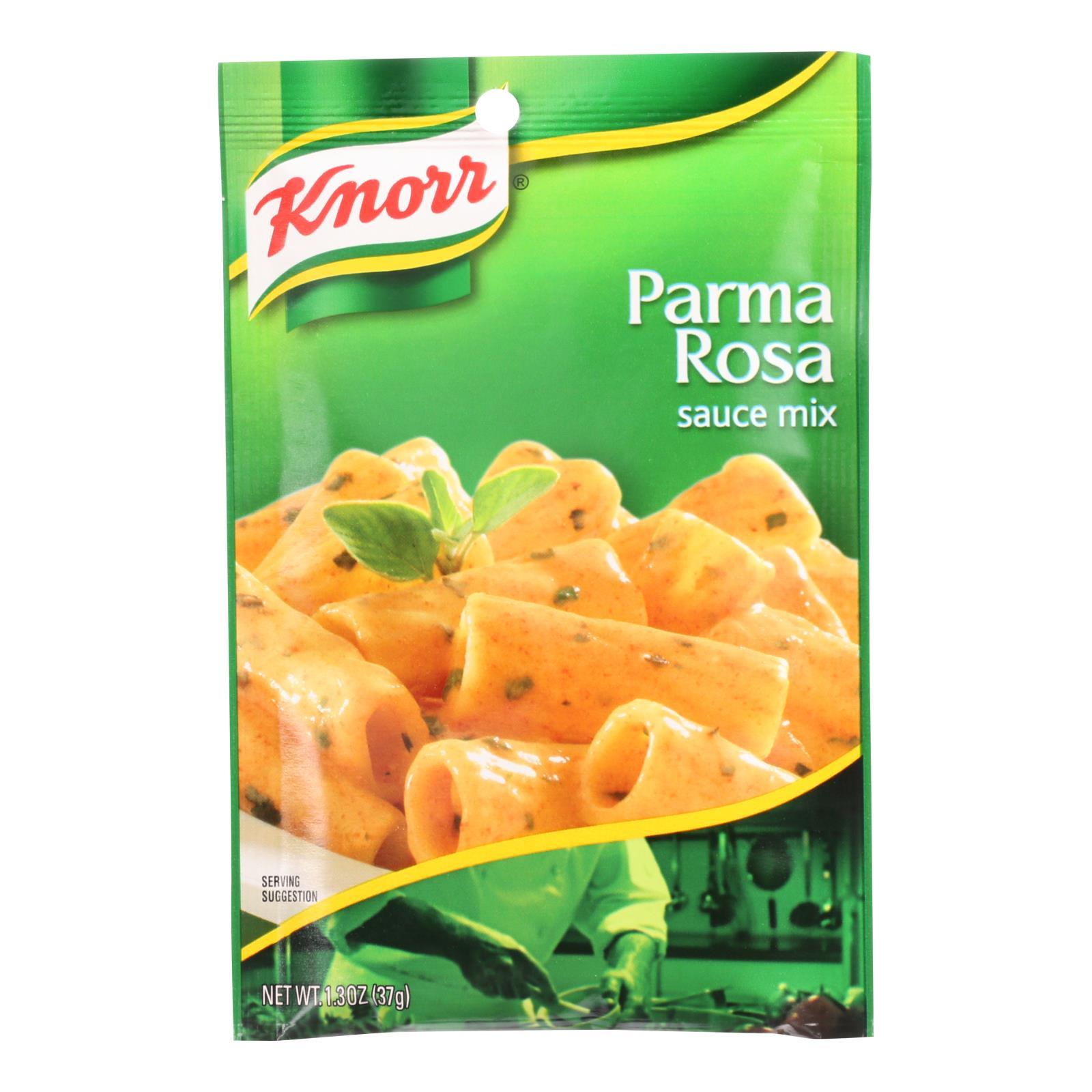 Knorr - Sauce Mix - Parma Rosa - 1.3 Oz - Case Of 12   eBay