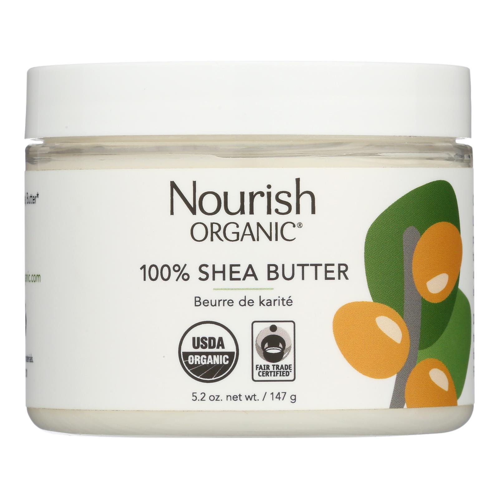 Nourish Moist Shea Bt
