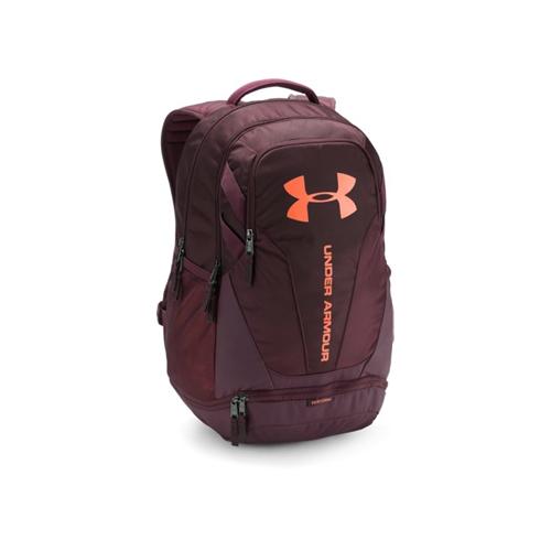 d6ce52624864 Under Armour Storm HeatGear Hustle 3.0 Adjustable Backpack Dark ...