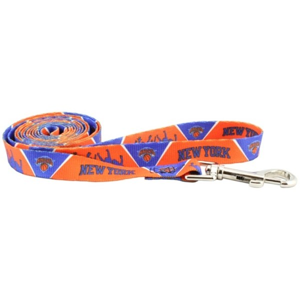 New York Knicks Dog Leash