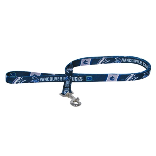 Vancouver Canucks Pet Leash